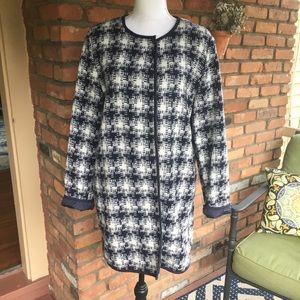Fall Wool Blend Coat